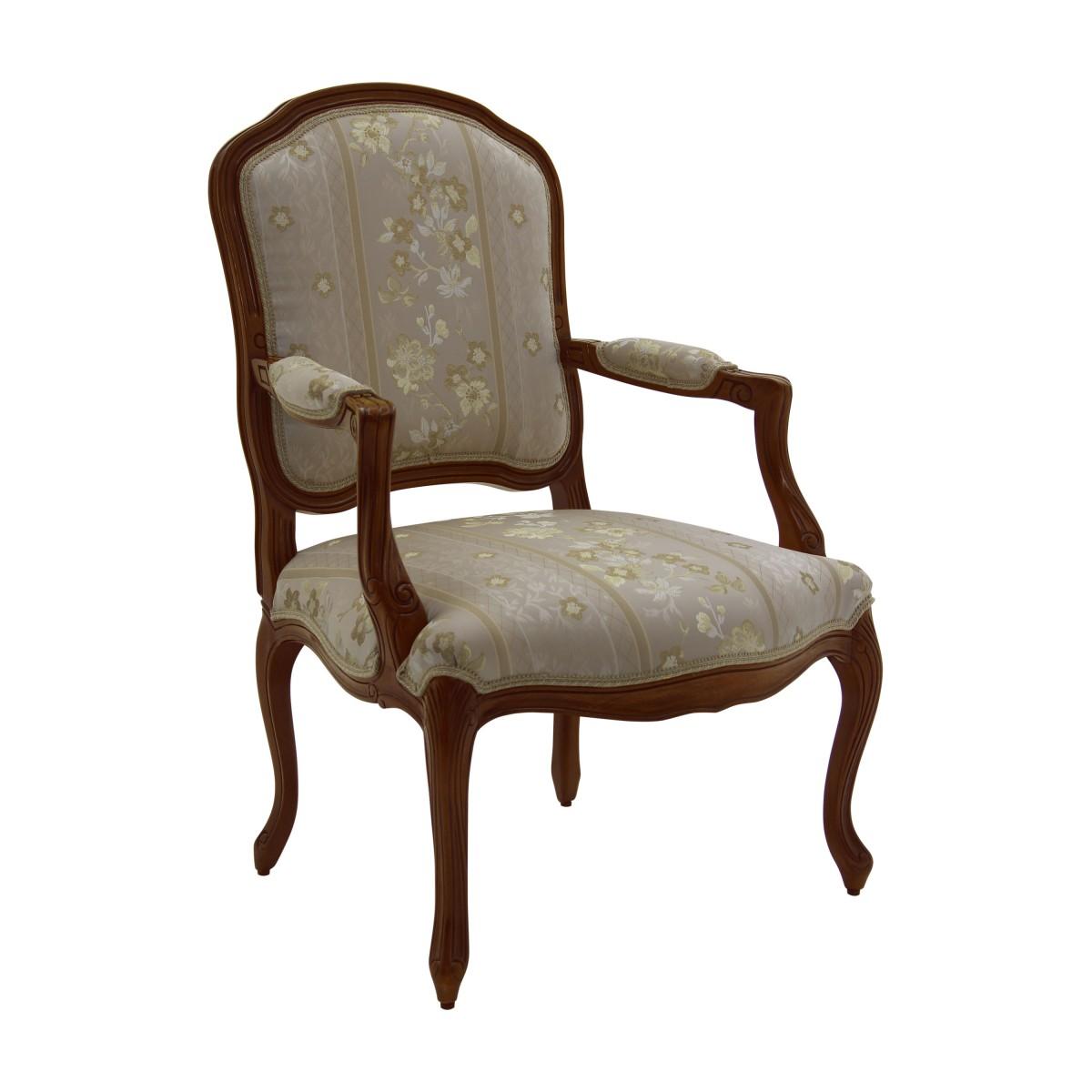 replica armchair teseo 5012