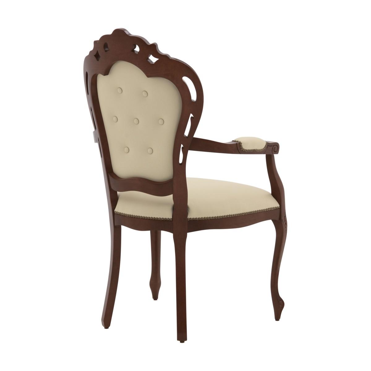 Small armchair Traforata - Sevensedie