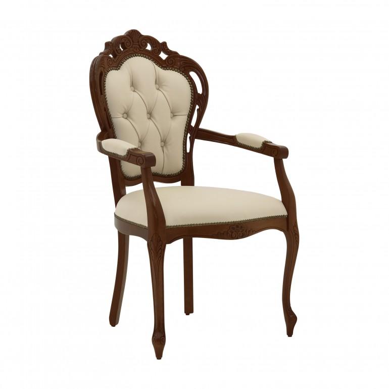 replica armchair traforata 3900