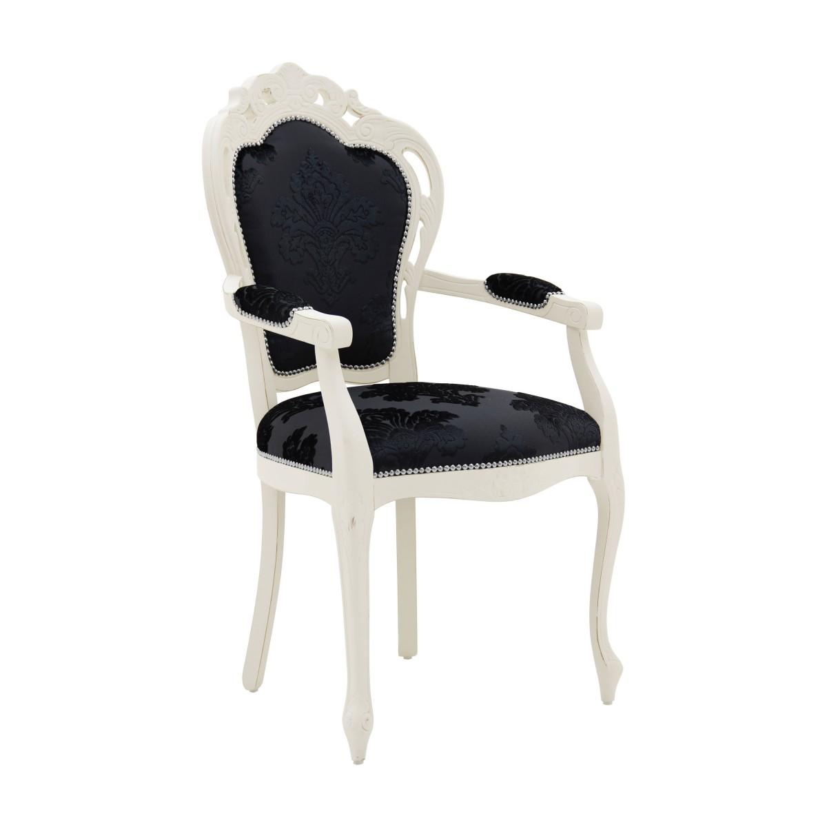 replica armchair traforata 4708