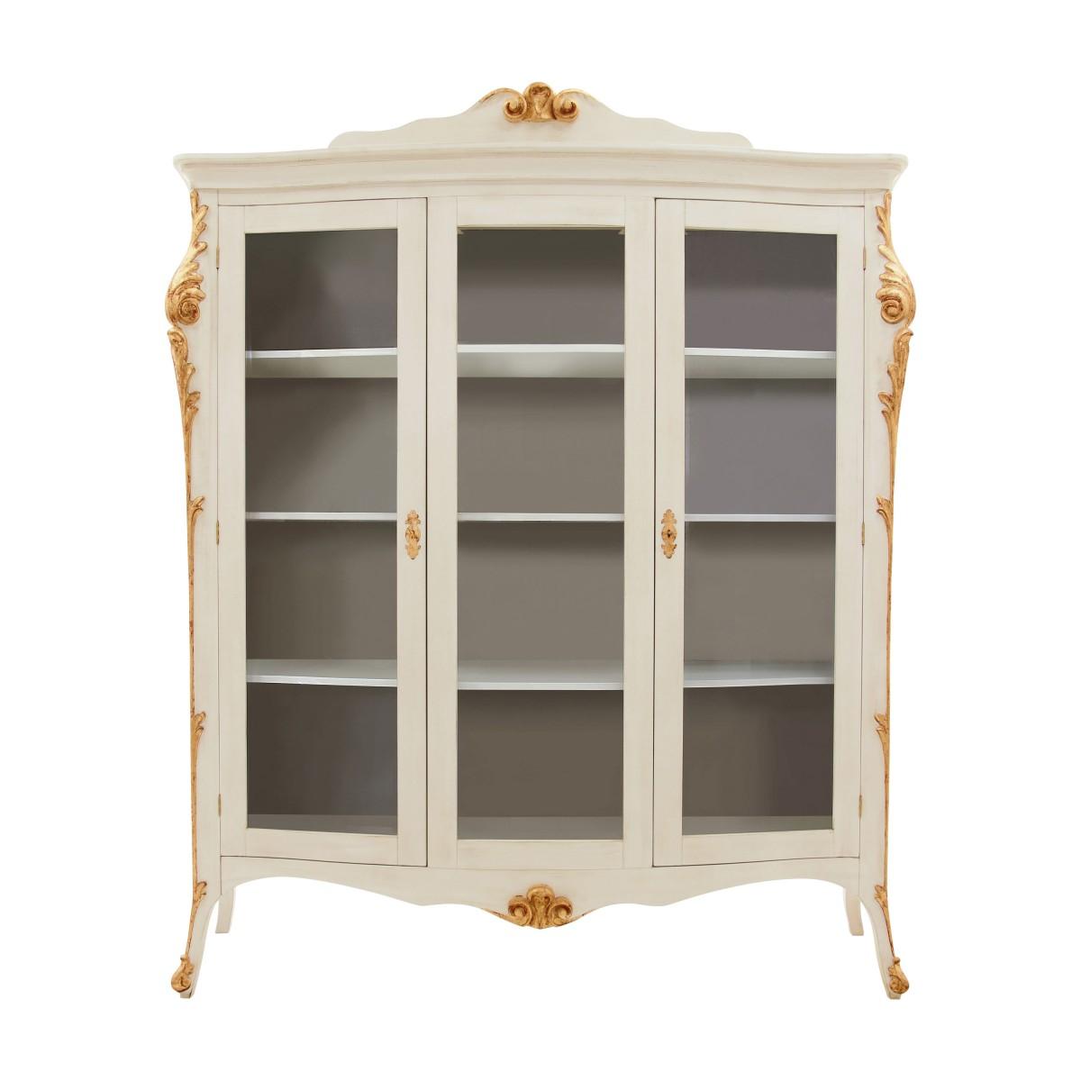 replica glass cupboard aura 0 4491