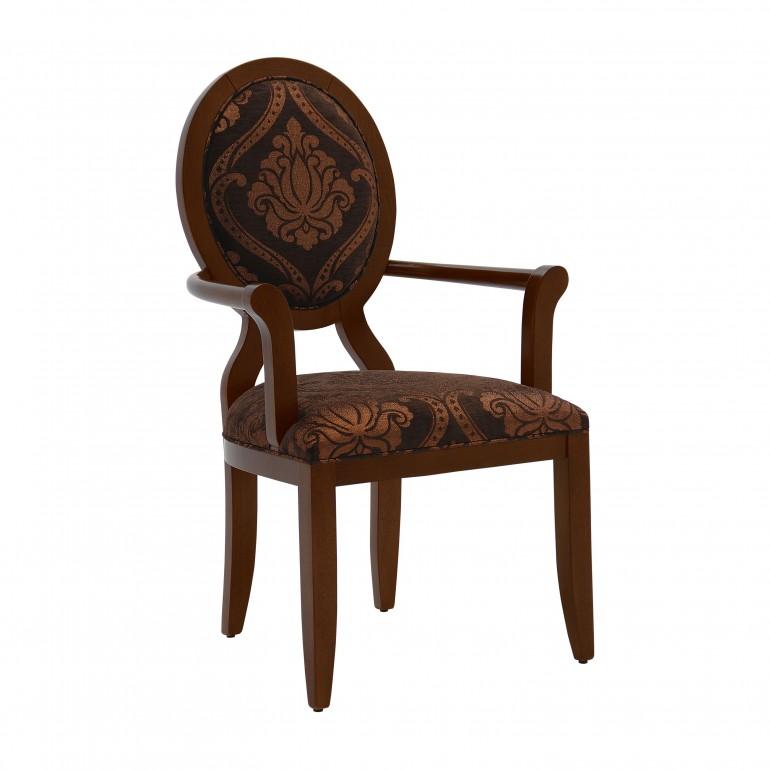 restaurant armchair anello 485