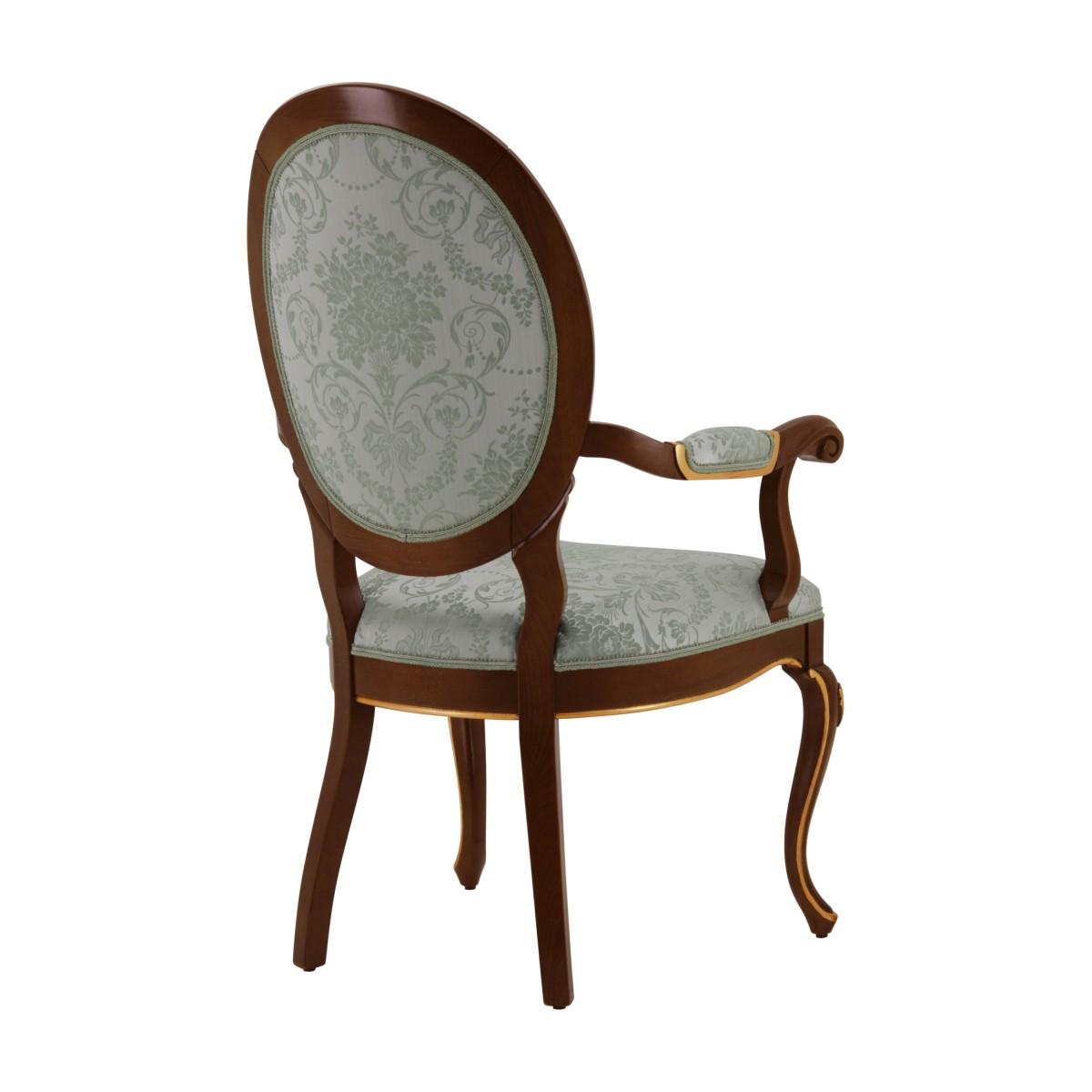 restaurant armchair armonia 1 5448
