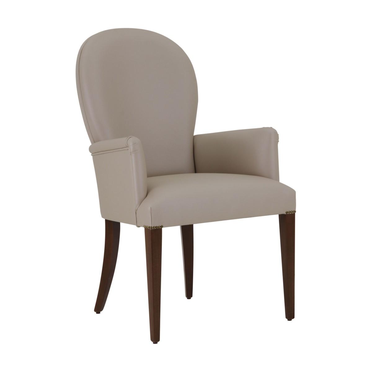 restaurant armchair calipso 686