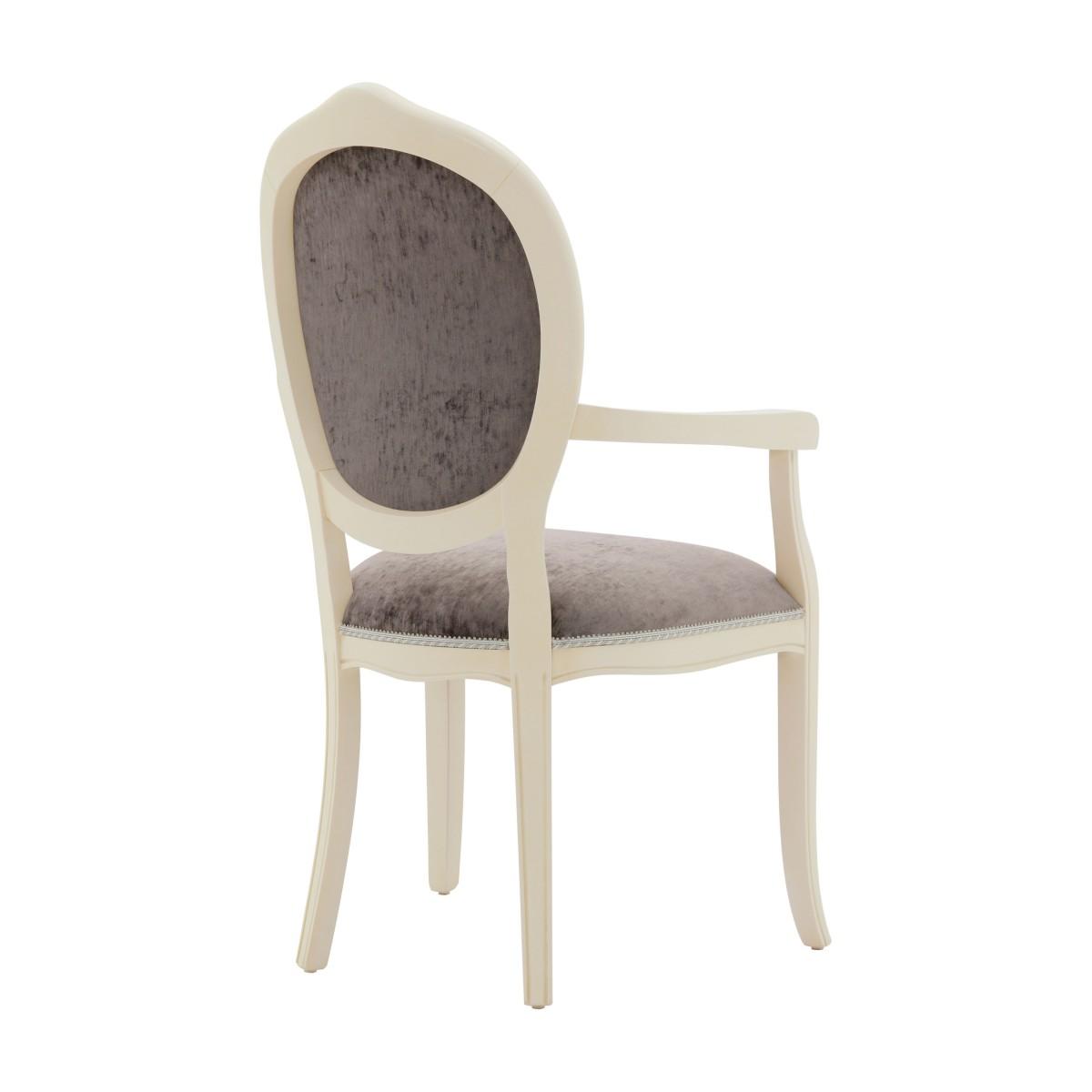 Small armchair Debora - Sevensedie