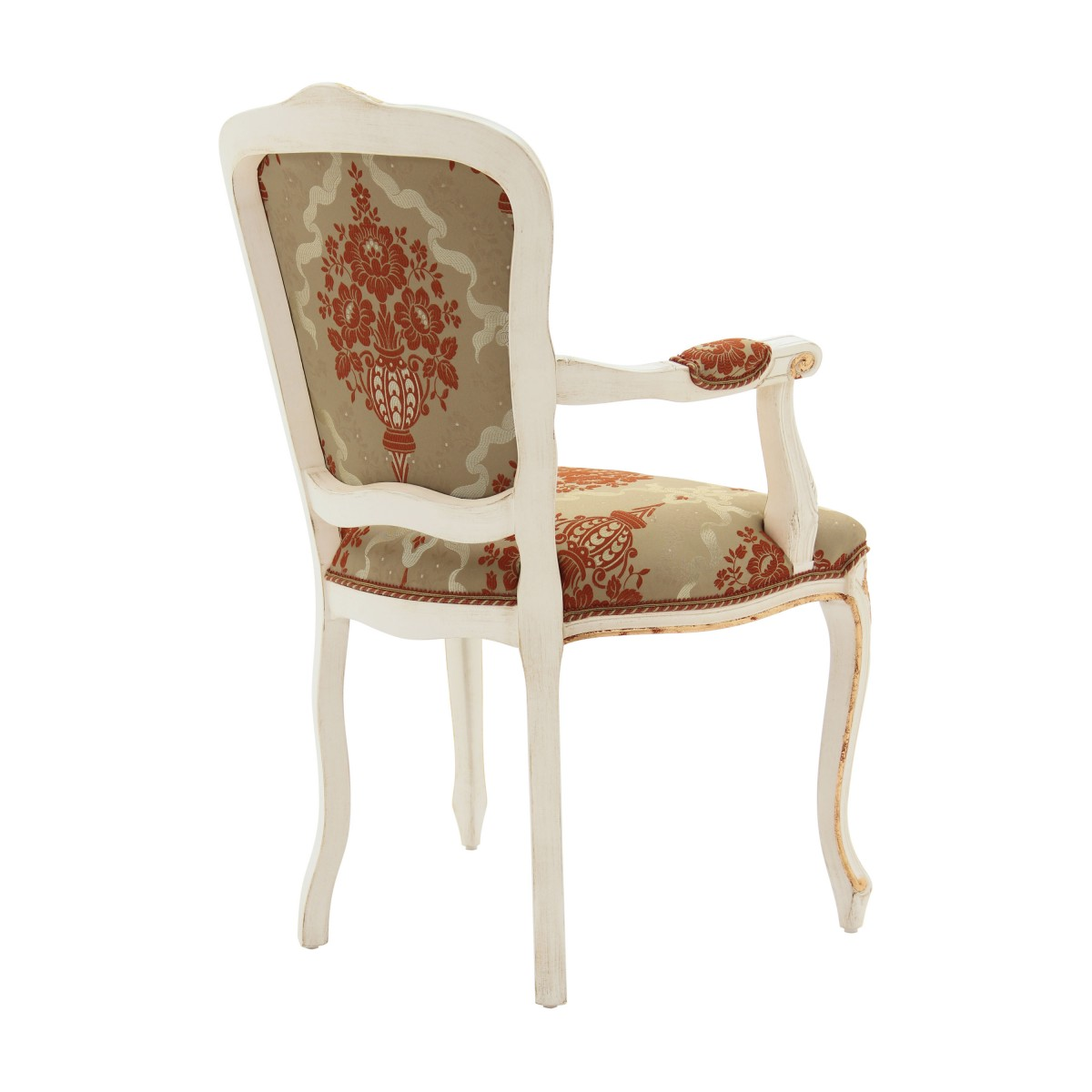 Small armchair Fiorino - Sevensedie