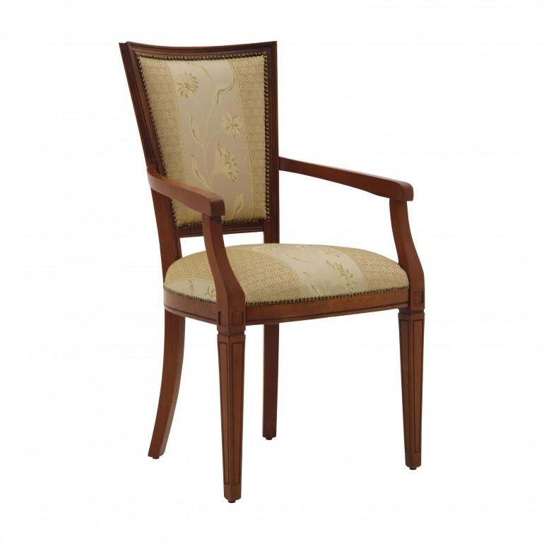 restaurant armchair praga 7436