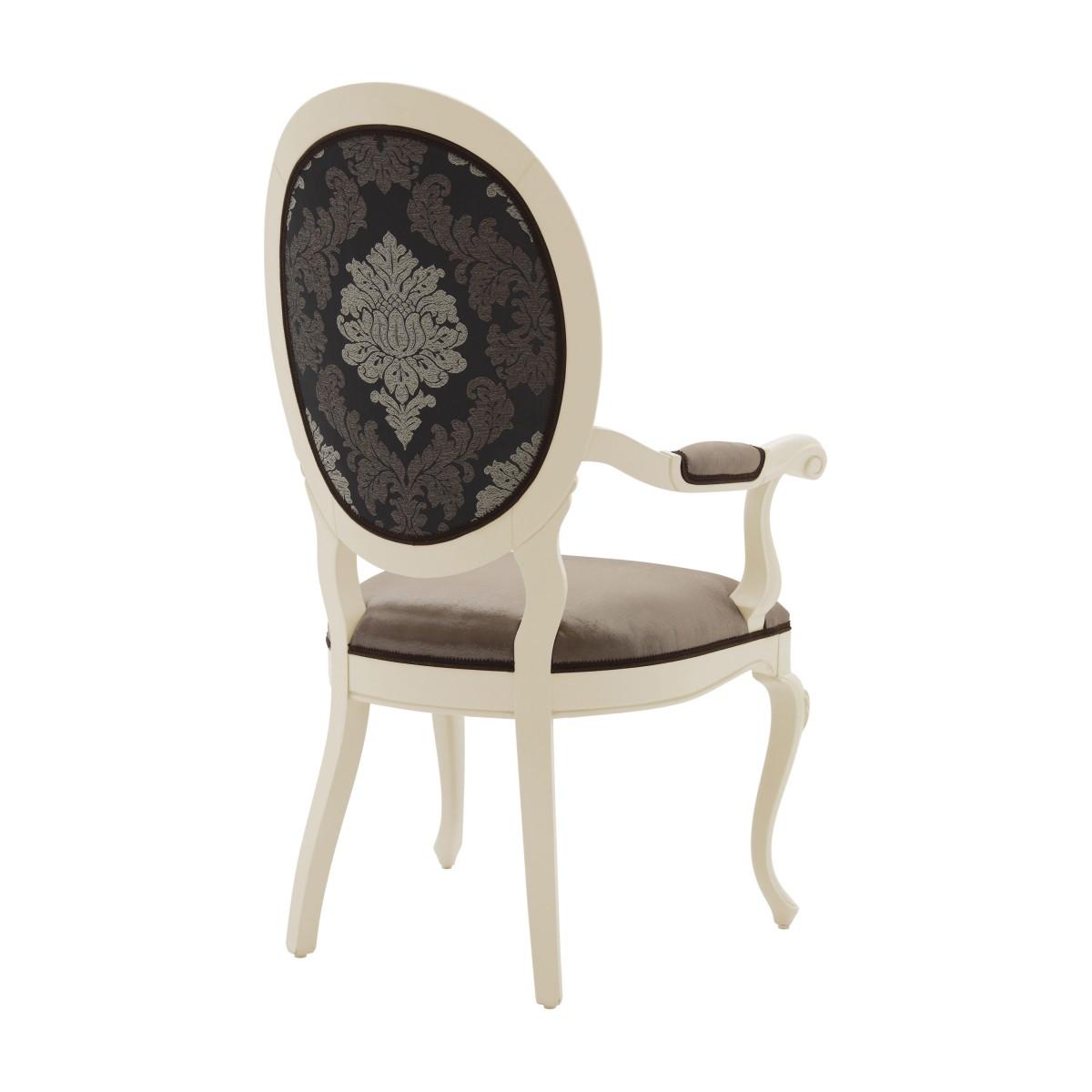 Small armchair Armonia - Sevensedie