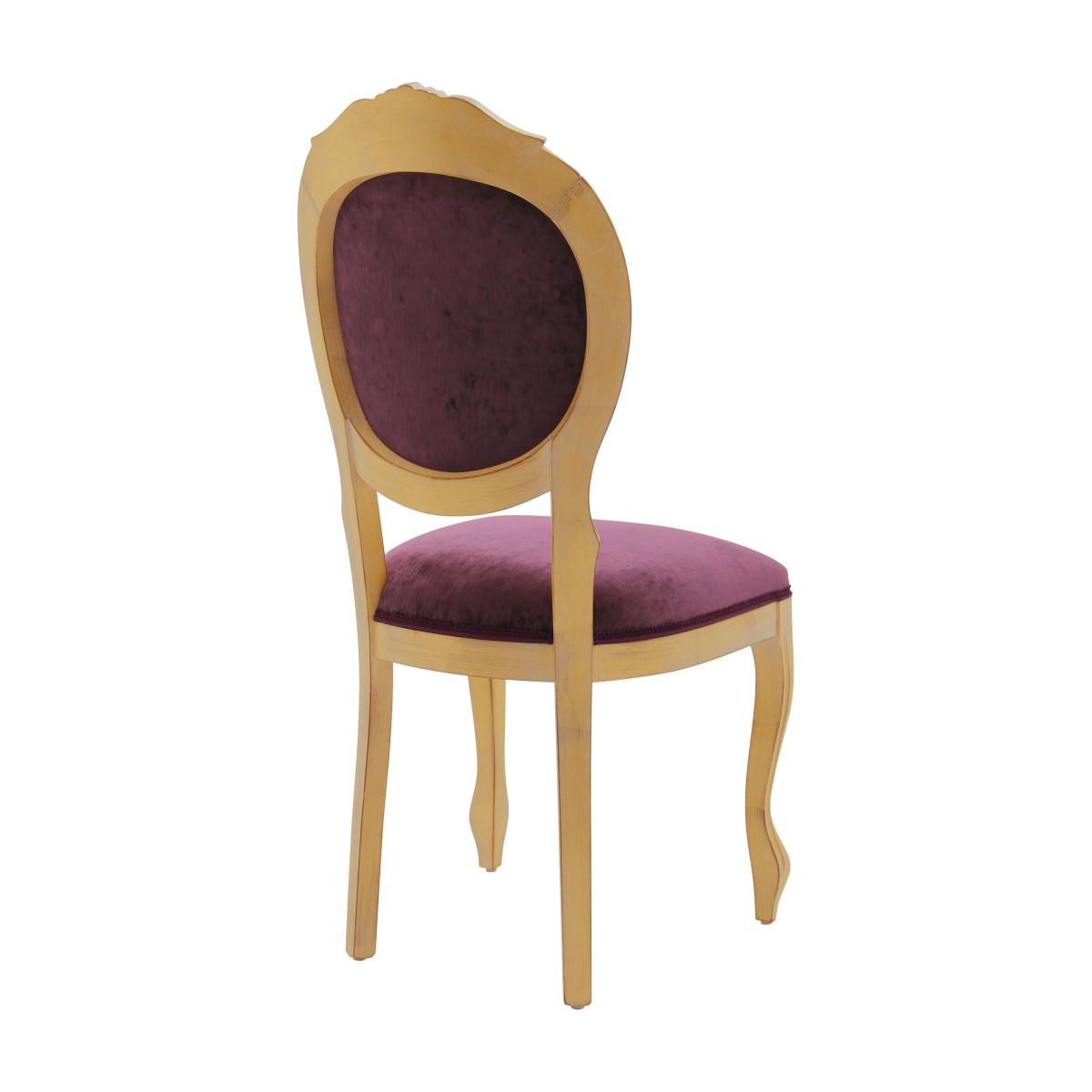 Chair Sabry - Sevensedie