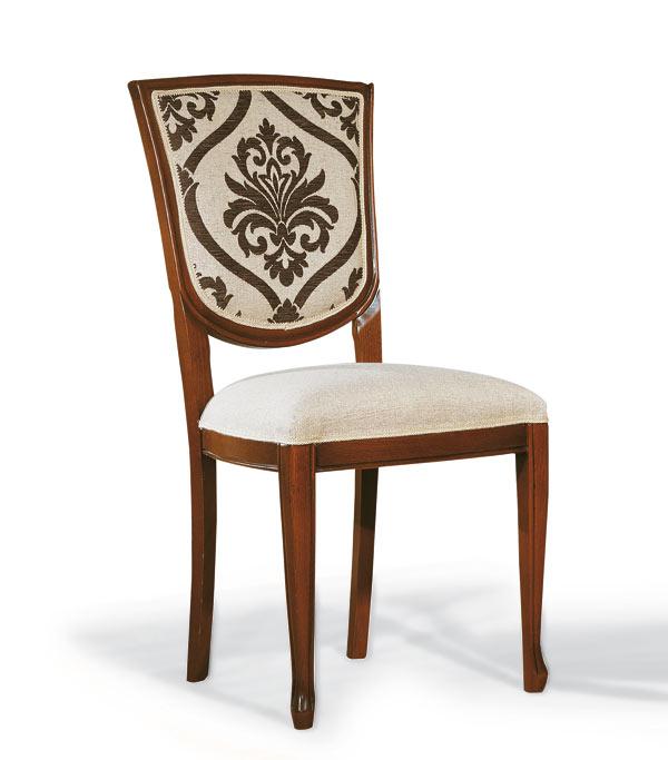 Produzione sedie classiche e moderne divani e poltrone in - Sedia a dondolo disegno ...