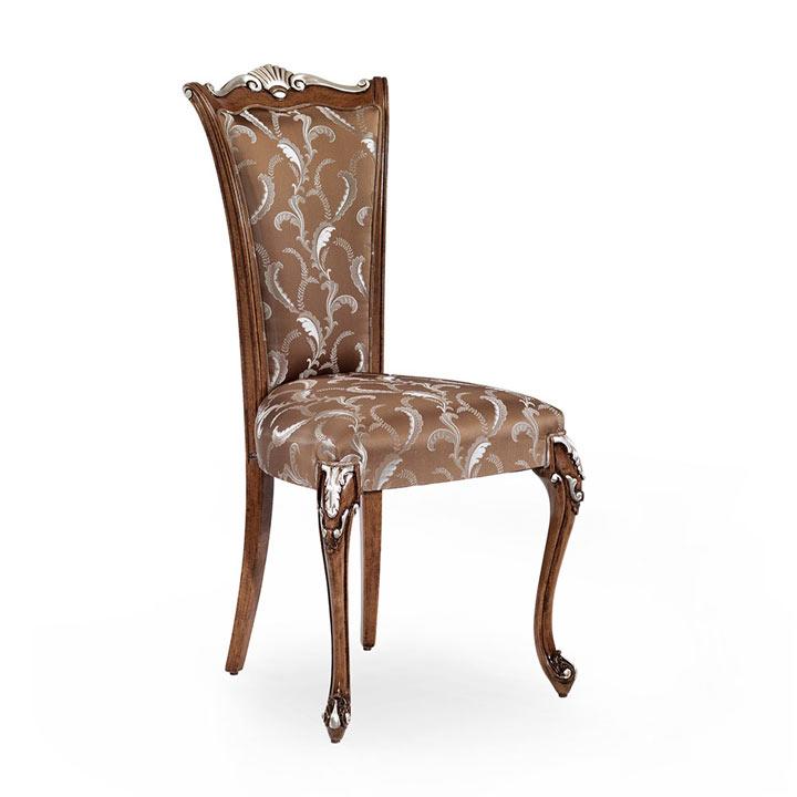 sedia legno classico wood classic chair chiara 6632