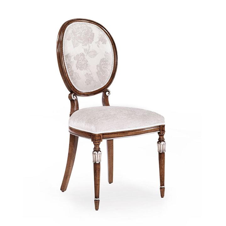 sedia legno classico wood classic chair olga 2307