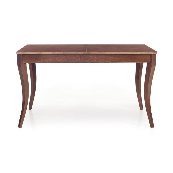 tavolo stile legno style wood table luna 301 867