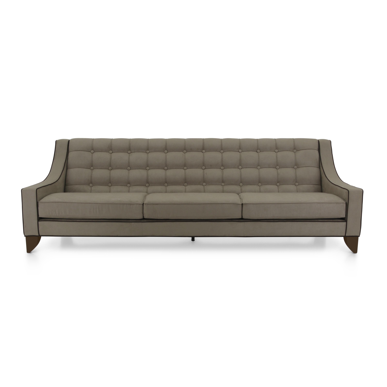 Modern Style Sofa Made of Wood Giunone | Sevensedie