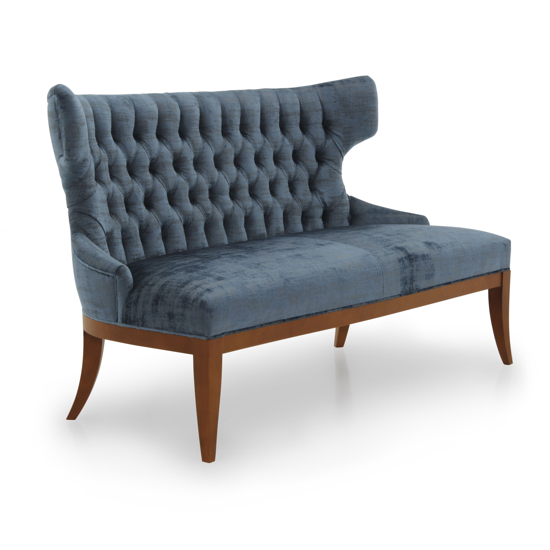 Modern Style Sofa Made of Wood Irene 854 Sevense