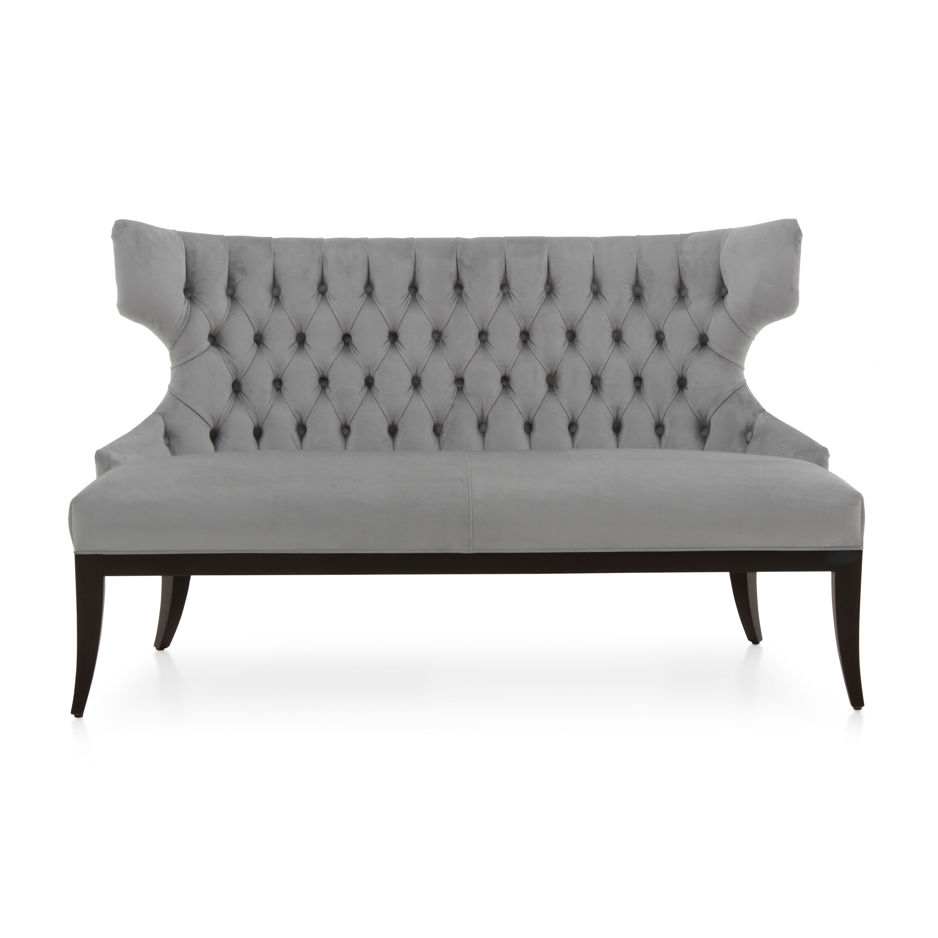 Modern Style Sofa Made of Wood Irene | Sevensedie