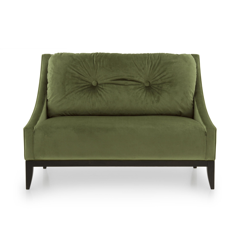 2 Seater Sofa Dorotea   Sevensedie