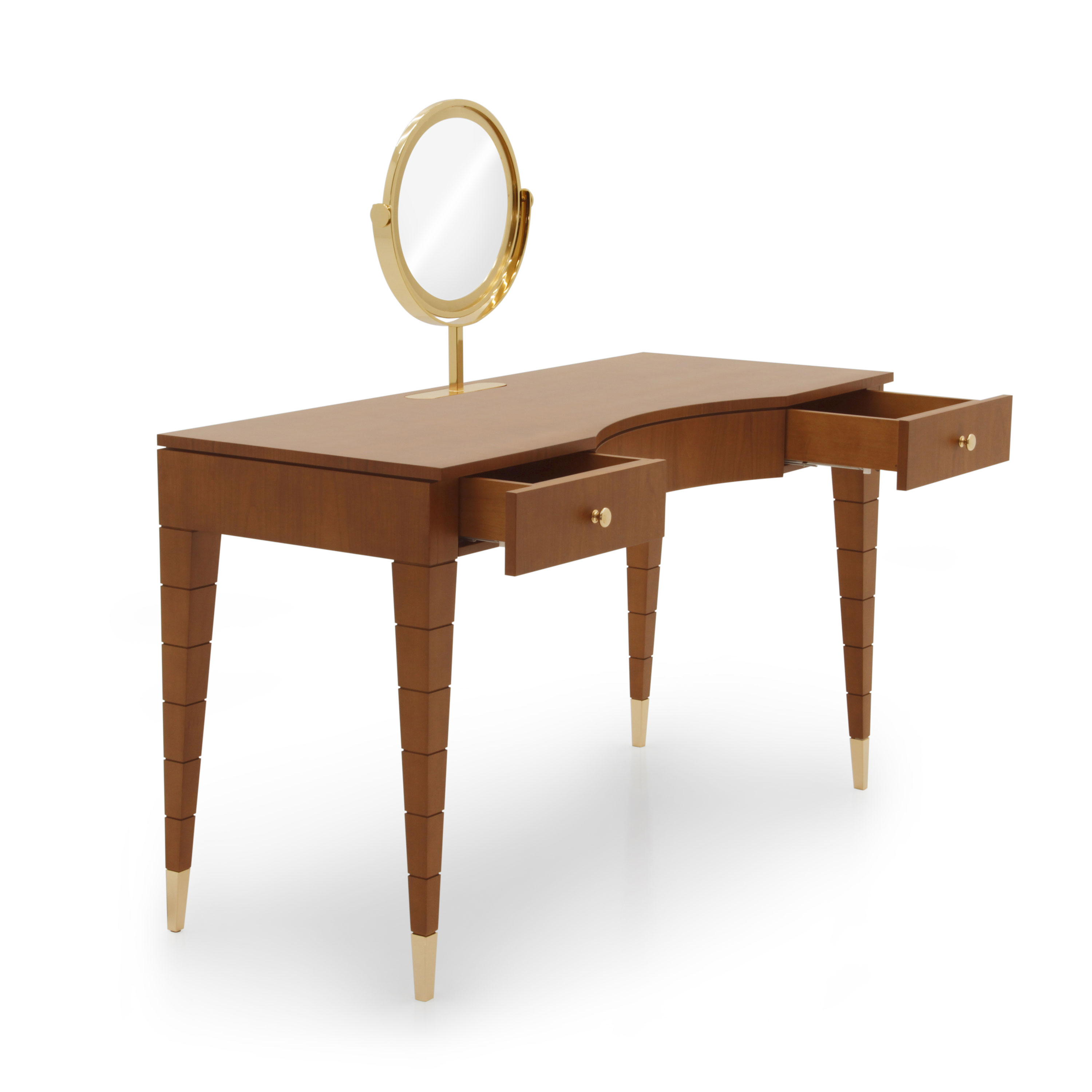 Contemporary Style Writing Desk Made of Wood Look 948 Sevensedie