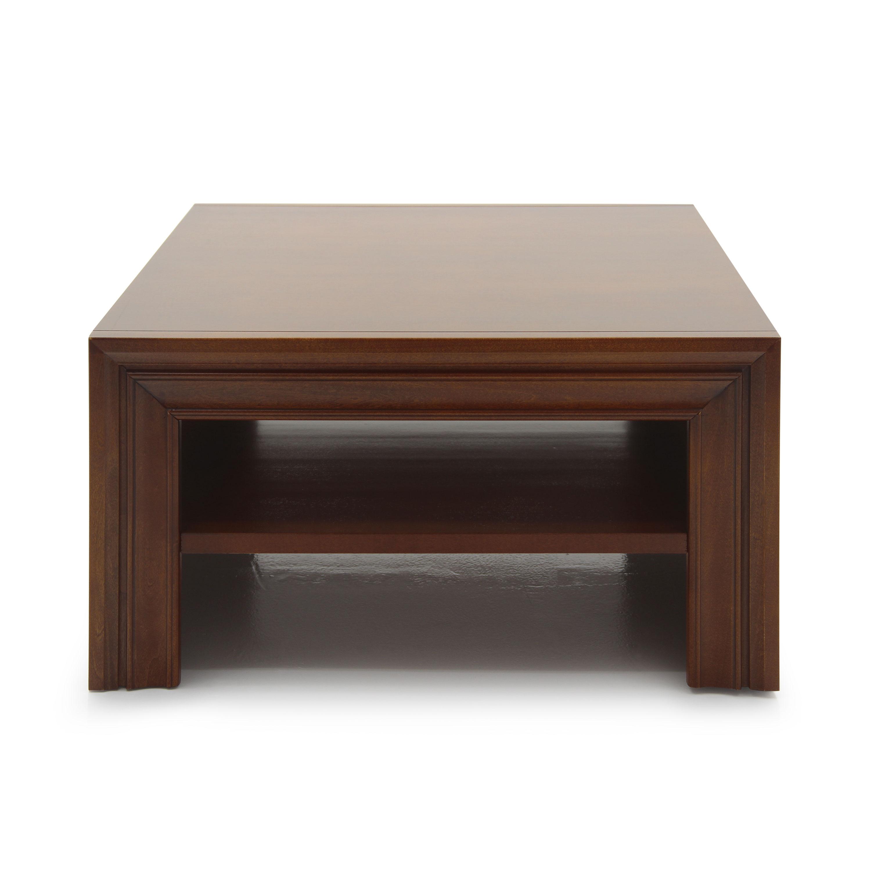 Fantastic Square Low Table Made Of Wood Atreo Sevensedie Creativecarmelina Interior Chair Design Creativecarmelinacom
