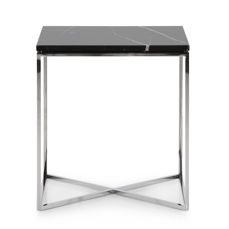 Modern Style Marble Coffee Table Klepsidra 941 Sevense