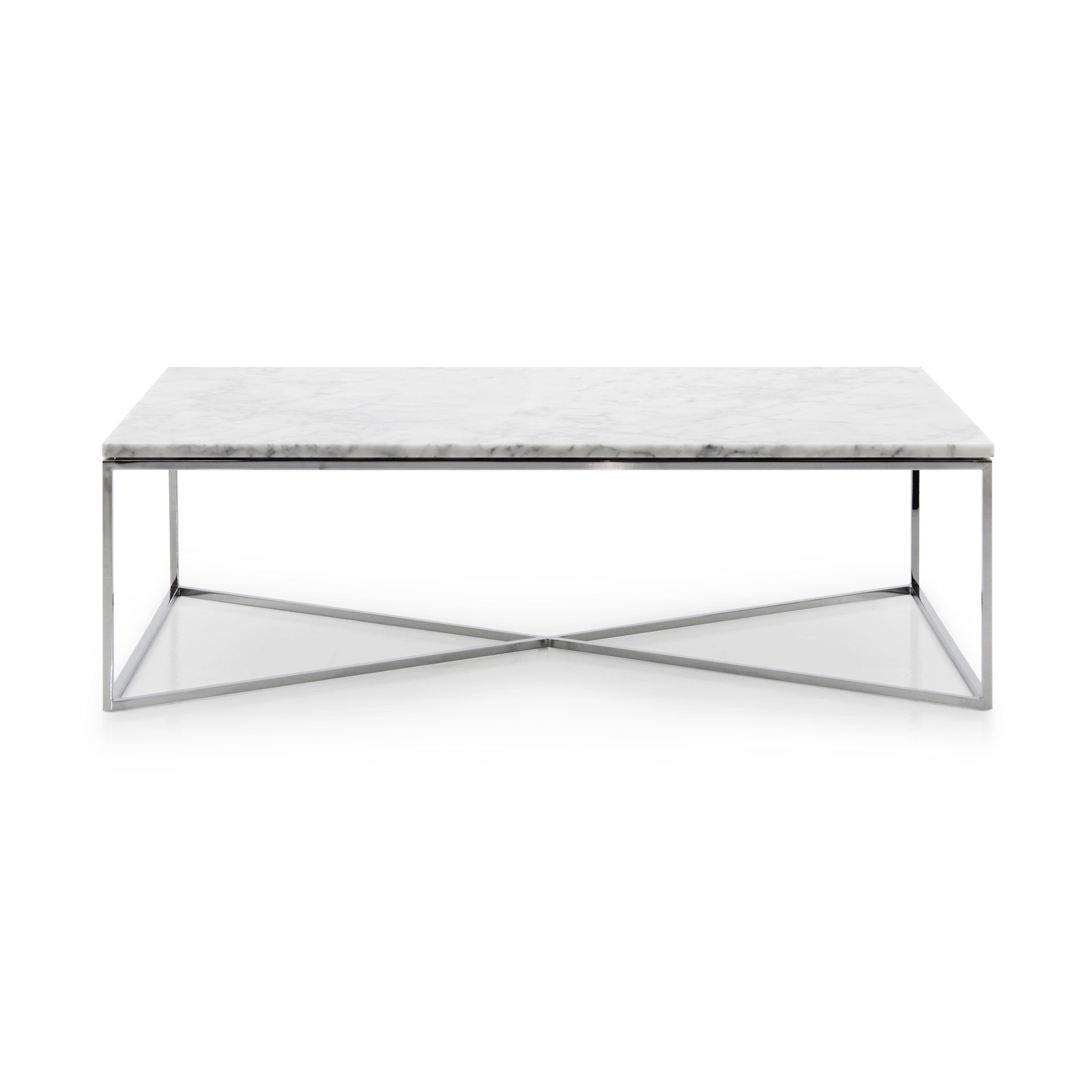Wondrous Modern Style Marble Top Coffee Table Klepsidra Sevensedie Evergreenethics Interior Chair Design Evergreenethicsorg