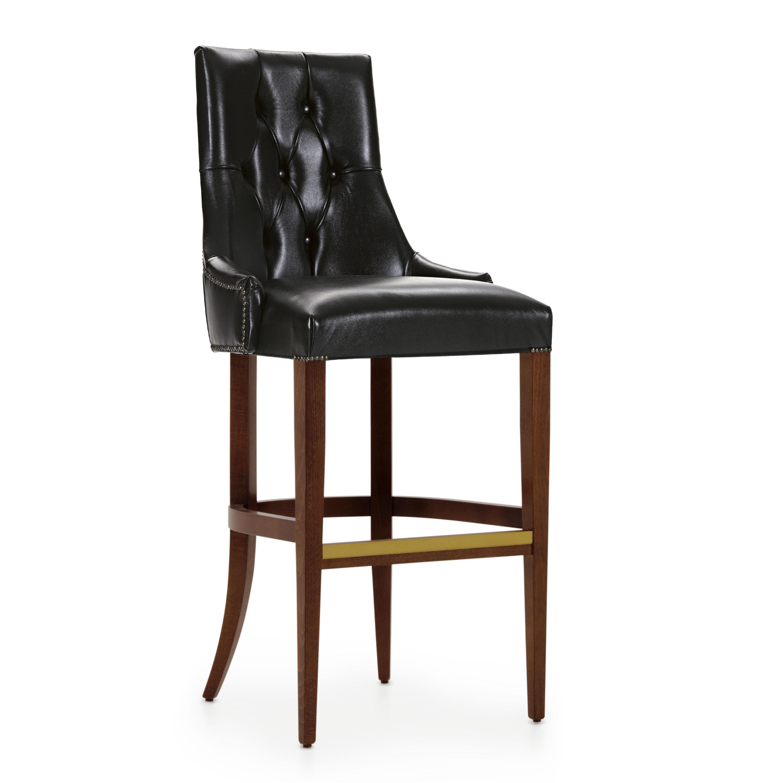 Enjoyable Modern Style Barstool Made Of Wood Olimpia Sevensedie Spiritservingveterans Wood Chair Design Ideas Spiritservingveteransorg