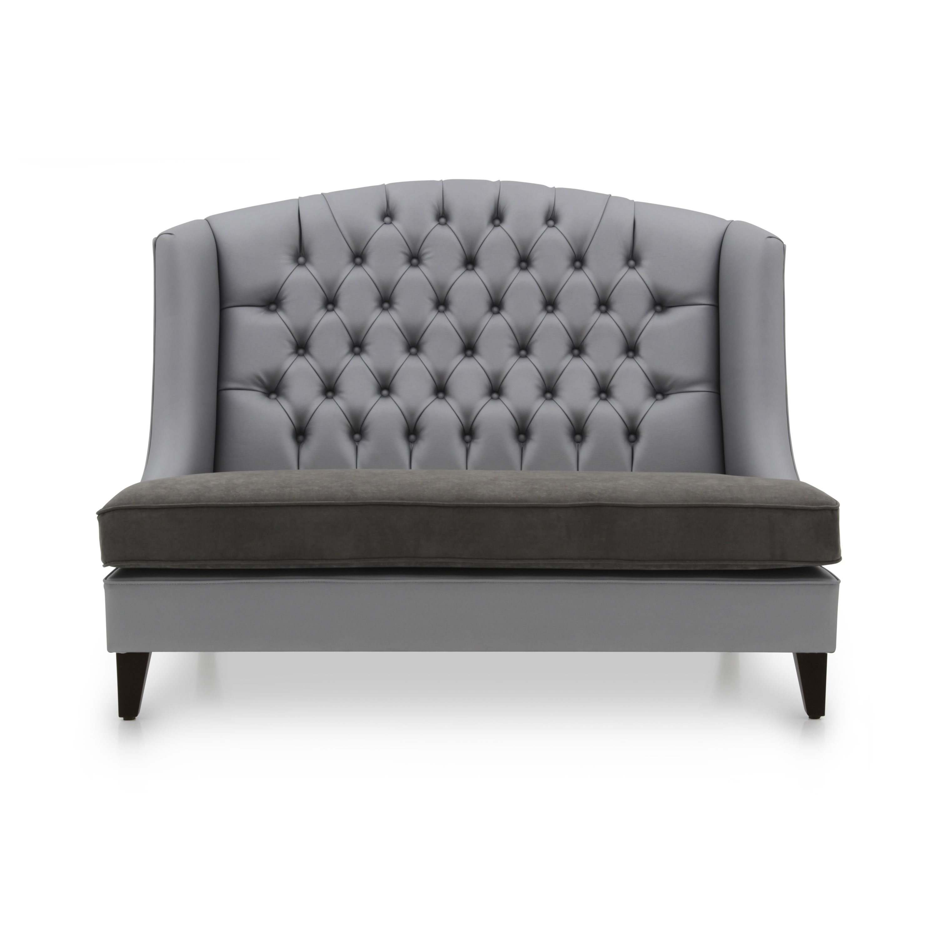 Contemporary Style Sofa Made Of Wood Custom009 999 Sevensedie