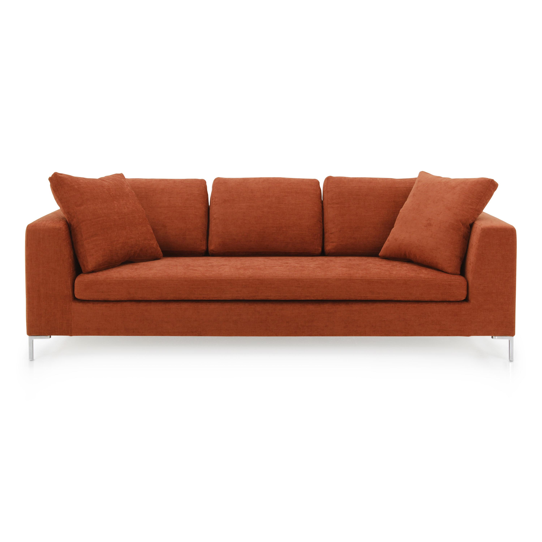 Modern Style Sofa Made Of Wood Javier 1076 Sevensedie