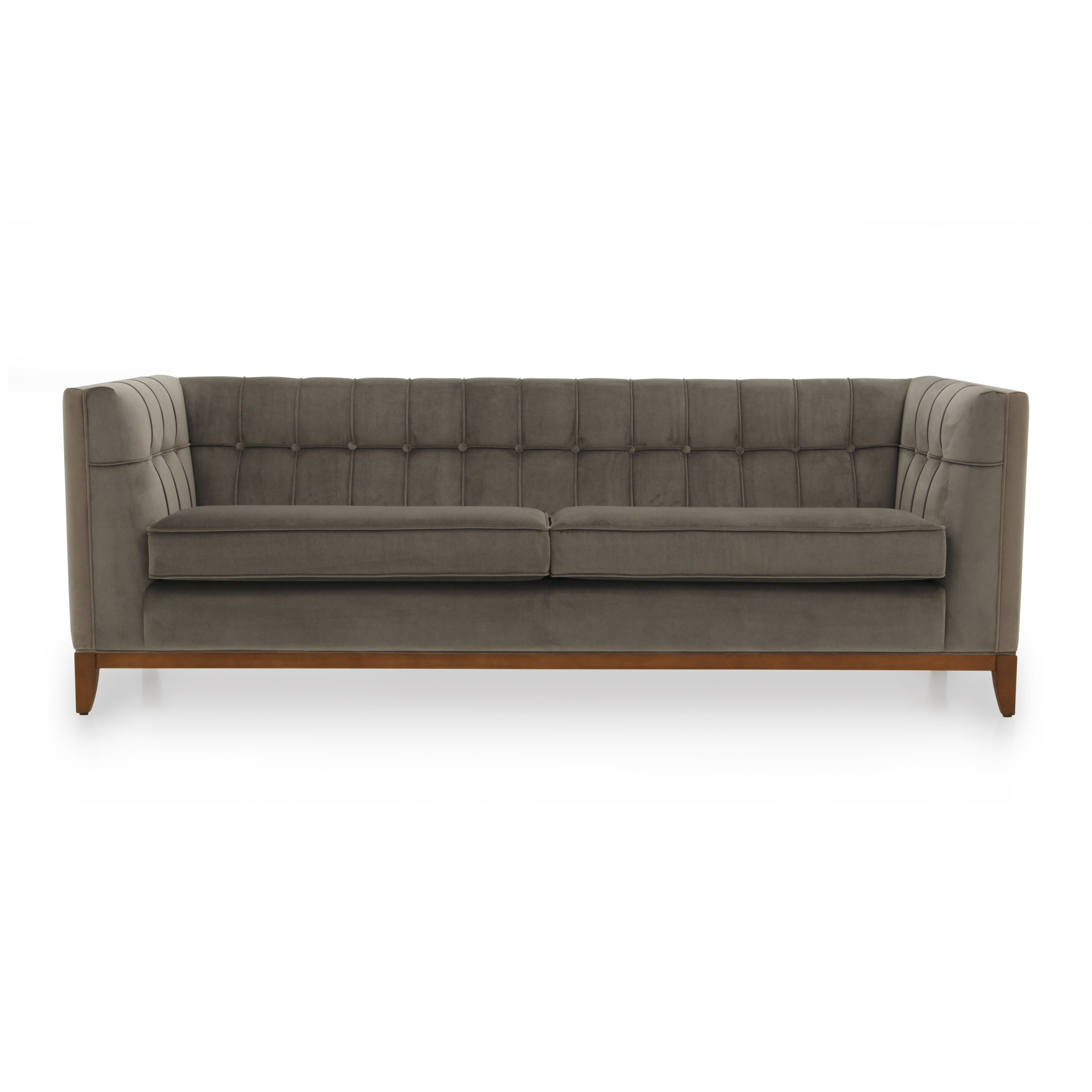 Modern Style Sofa Made of Wood Lixis | Sevensedie