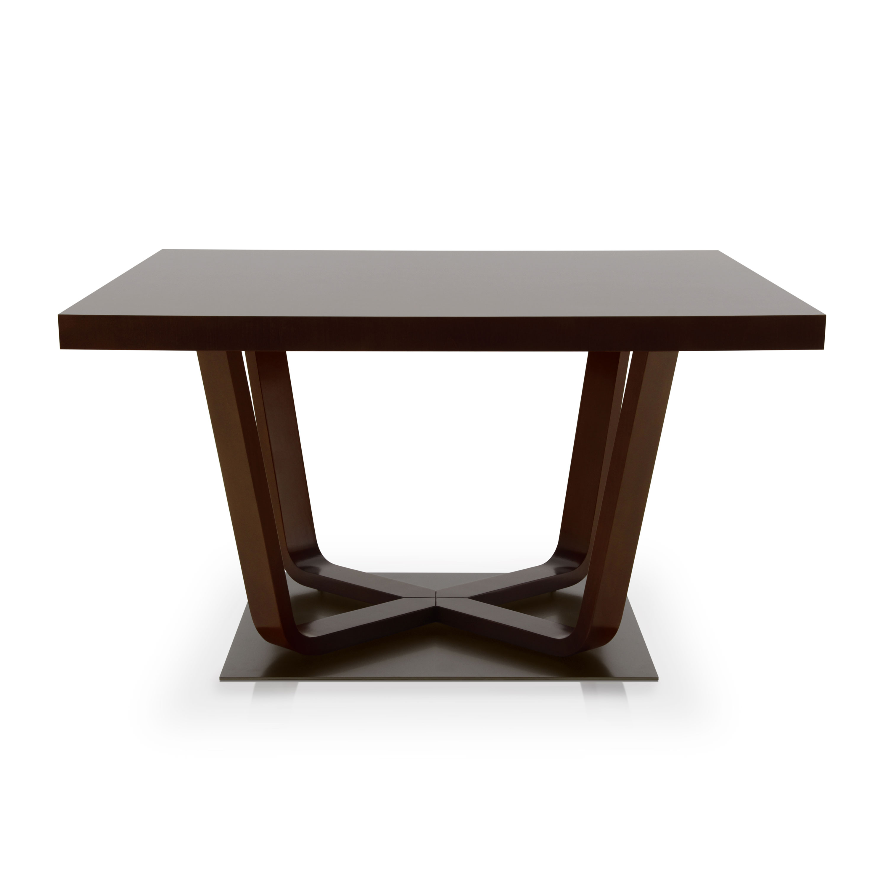 Contemporary Style Table Made Of Wood Custom039 Sevensedie