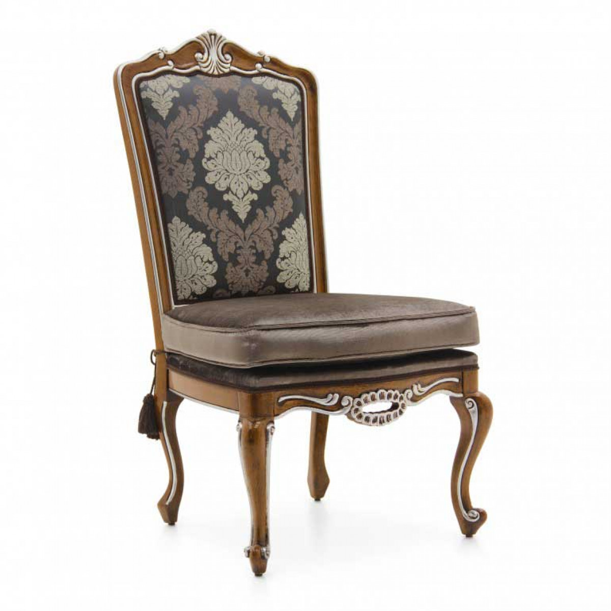 Italian classic chair Vienna, designed for contract use by Sevensedie