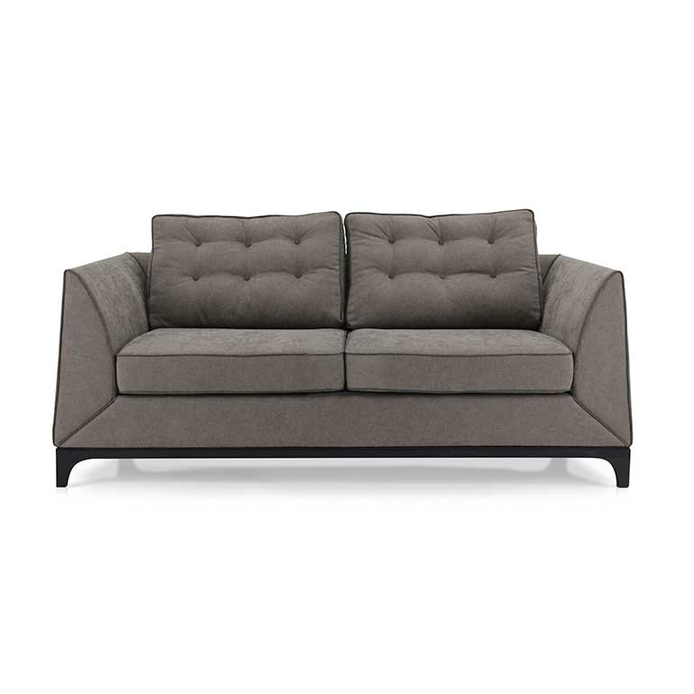 Italian modern sofa Mystirio by Sevensedie.